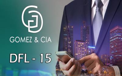 DFL 15 – Herramienta de Gestión Para Invertir en tú Negocio